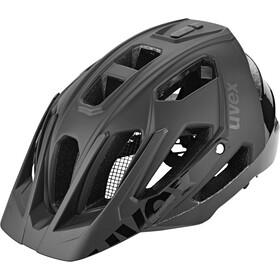 UVEX Quatro Helm black mat